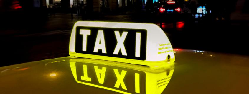 Taxi tarieven Groningen